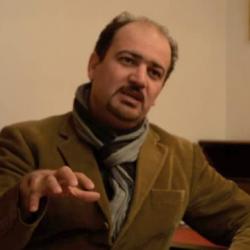 Interview de Mehrdad Oskouei pour la sortie de son film « Les derniers jours de l'Hiver » (2013)