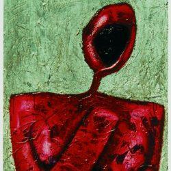 «Fifi hurle de joie» (2013) de Mitra Farahani