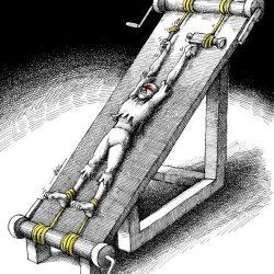 « Torture cérébrale … Pour Jafar Panahi et les autres »