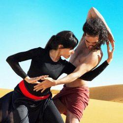 «Desert Dancer» (2014)
