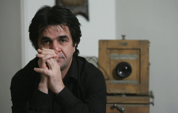 Jafar Panahi, at his Tehran home,Internationally acclaimed Iranian filmmaker Jafar Panahi, slated to serve as a jury member at the Cannes festival, couldn't attend because he was being heldæ in TehranÍs Evin prison. In March 2010, plainclothes security officials raided PanahiÍs Tehran home and arrested him along with his wife, daughter and 15 house guests. Though Iranian authorities shortly released the others, they held on to Panahi, accusing him of ñmaking a film against the regime following the post-election events,Tehran-Iran1/01/2006/Credit:SATYAR/SIPA/1005151254