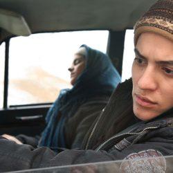 « Une femme iranienne » (2011) de Negar Azarbayjani