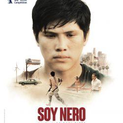 Projection du film «Soy Nero» (2016) de Rafi Pitts à l'Arlequin, mercredi 21 septembre à 20h, en présence du réalisateur