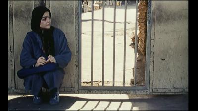 «Le Cercle» (2000) de Jafar Panahi