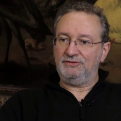 Interview de Jean-Michel Frodon sur le film «Writing on the City» (2015) de Keywan Karimi