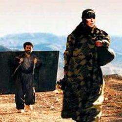 Projection du film «Le Tableau noir» (2000) de Samira Makhmalbaf au Saint-André-des-Arts, jeudi 23 mars à 20h30