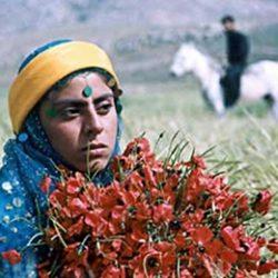 «Gabbeh» (1996)