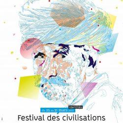 Projections des films «Grass» (1925) et «Gabbeh» (1996), Festival des Civilisations-INALCO, mardi 28 mars 2017