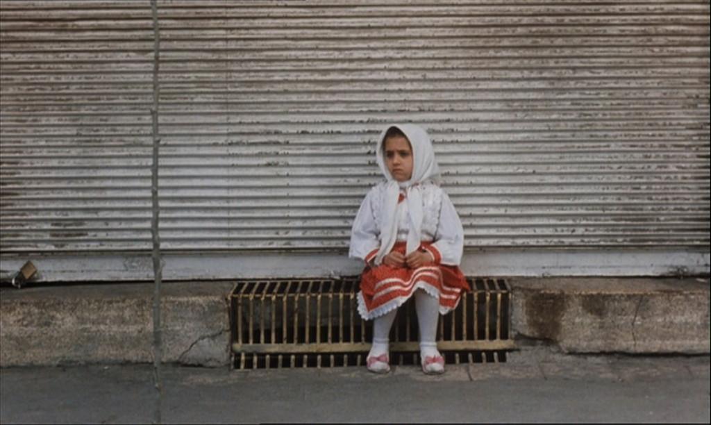 Projection du film le ballon blanc 1995 de jafar for Jafar panahi le miroir