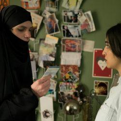 Sortie en salle de «Cherchez la femme» (2017) de Sou Abadi