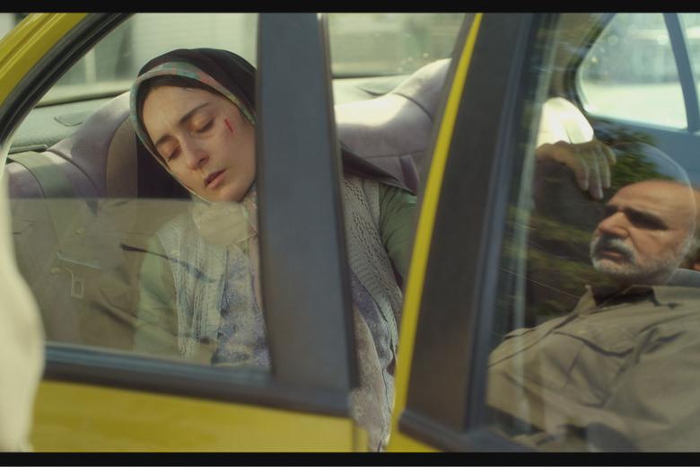 «Un Jour Nouveau» (2014), sortie en salle du film de Reza Mirkarimi