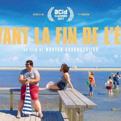 «Avant la fin de l'été» (2017), sortie en salle du film de Maryam Goormaghtigh