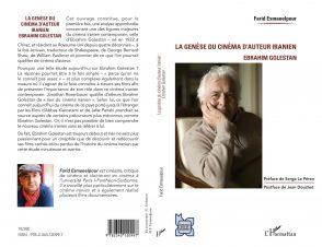 Farid Esmaeelpour, La genèse du cinéma d'auteur iranien, Ebrahim Golestan