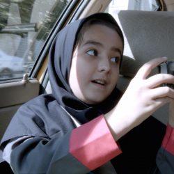 «Taxi Téhéran» (2015)