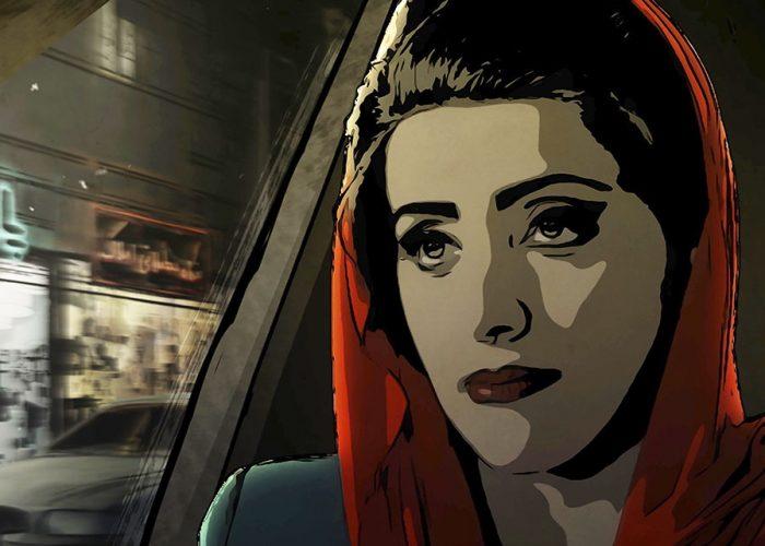 Sortie en salle de «Téhéran Tabou» (2017) d'Ali Soozandeh