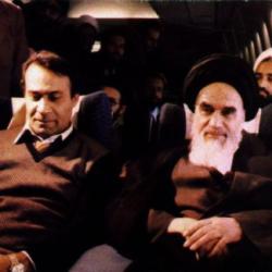 «Les 112 jours de Khomeiny en France»