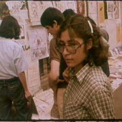 «Les Nouveaux Nés» (1979)