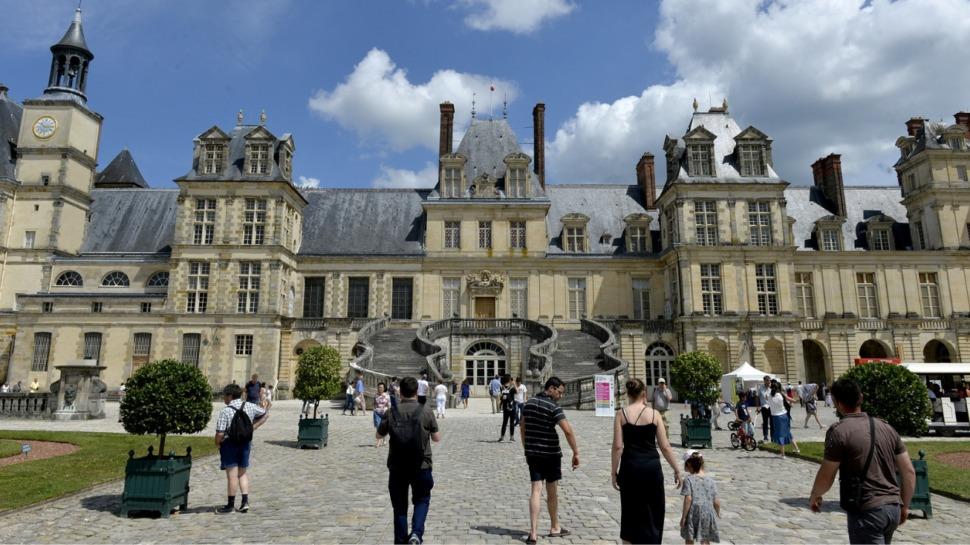 chateau-de-fontainebleau-lors-du-festival-de-l-histoire-de-l-art-2018-photo-thibaut-chapotot
