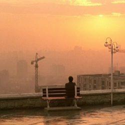 Présentation du «Goût de la cerise» (1997) d'Abbas Kiarostami au Centre Pompidou, vendredi 9 juillet 2021 à 20h