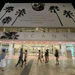 Ouverture du 74ème festival de Cannes (6-17 juillet 2021)