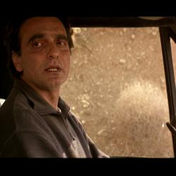 «Le Goût de la cerise» (1997)